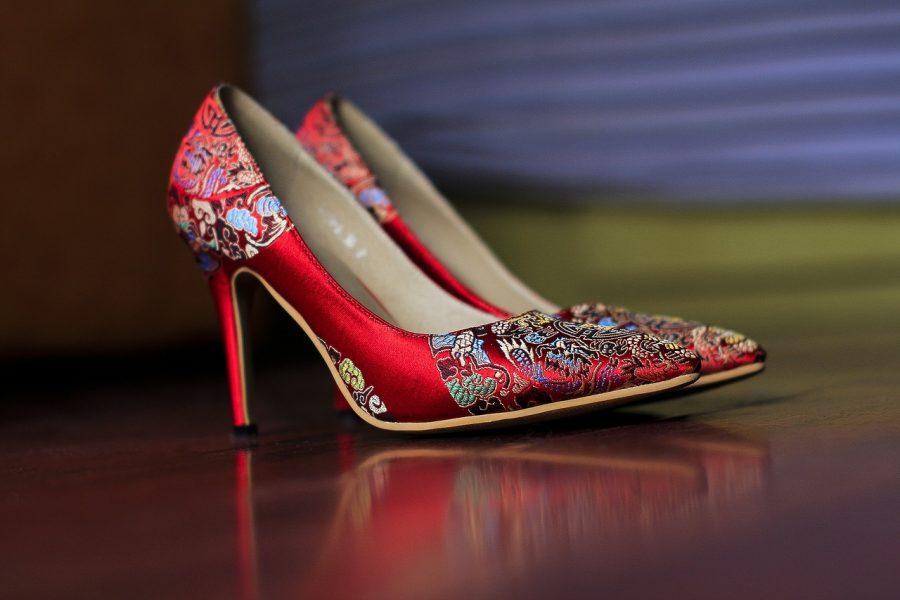 Diventare bella grazie alle scarpe