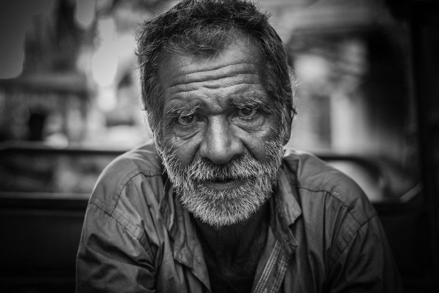 Non aver paura di invecchiare, è un privilegio che molti non hanno
