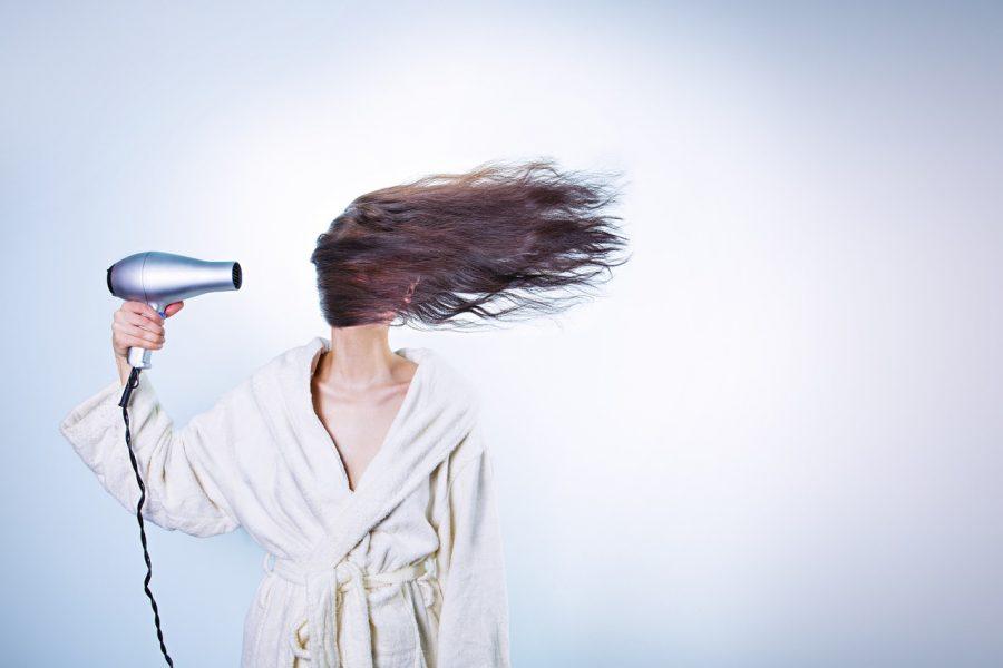 Diventare bella grazie ai capelli