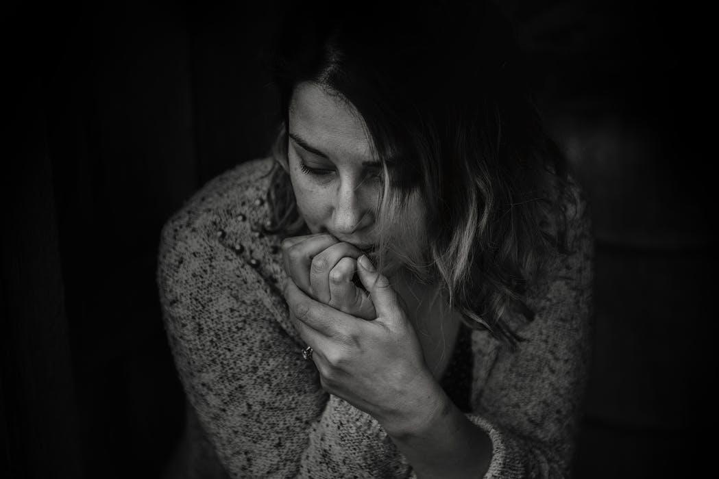 Non dimenticare: piangere non è sinonimo di fragilità