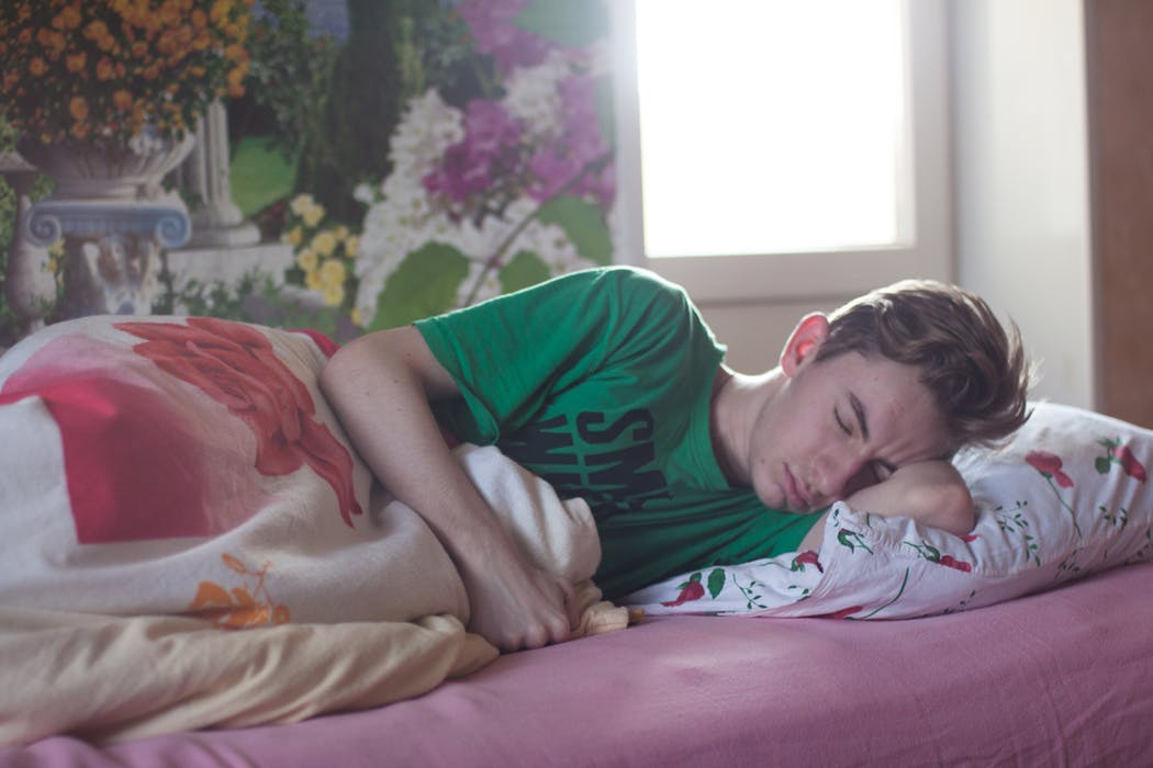 Ecco perchè dormire poco invecchia il cervello