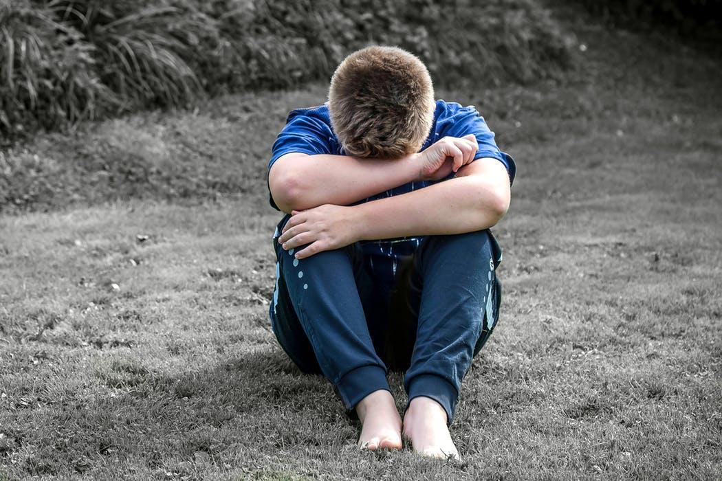 Ecco perchè piangere non è sinonimo di fragilità