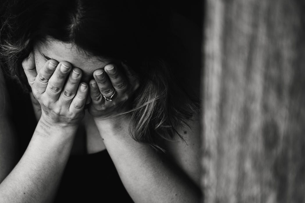 Ricorda: piangere non è sinonimo di fragilità