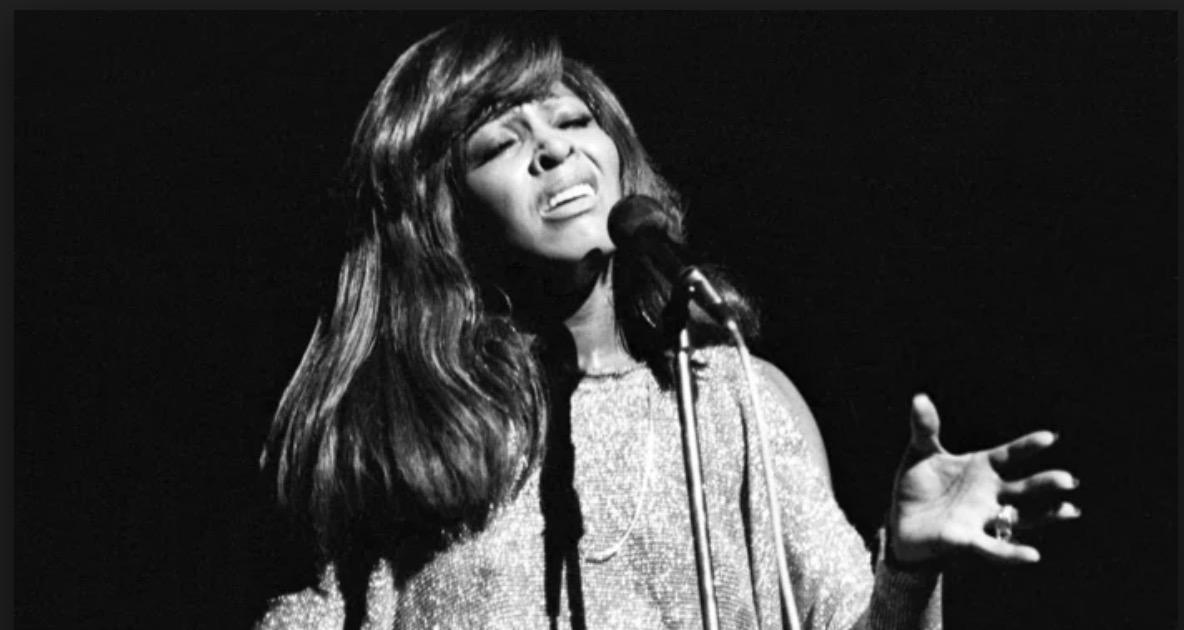 Cosa ho imparato da Tina Turner