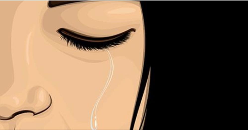 Piangere non è sinonimo di fragilità ma di straordinaria potenza