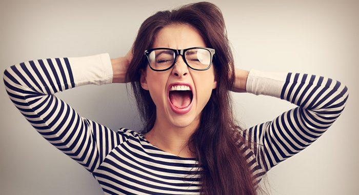 Misofonia: se non sopporti chi mangia o beve rumorosamente sei un genio