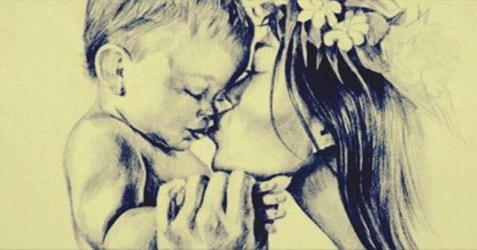 8 preziose lezioni di vita che solo una madre forte insegna alla propria figlia