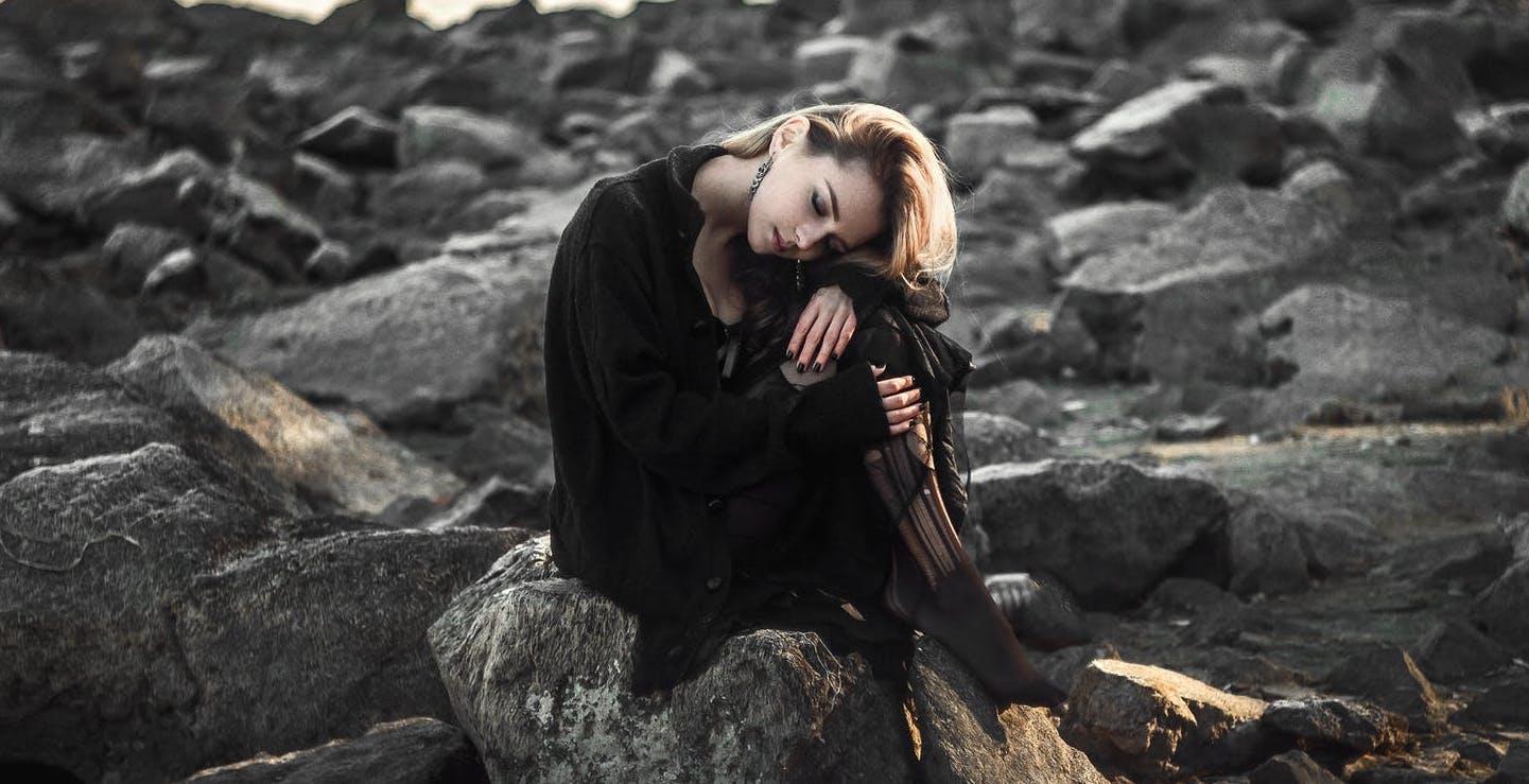 Vestire di nero: ecco cosa dice della vostra personalità