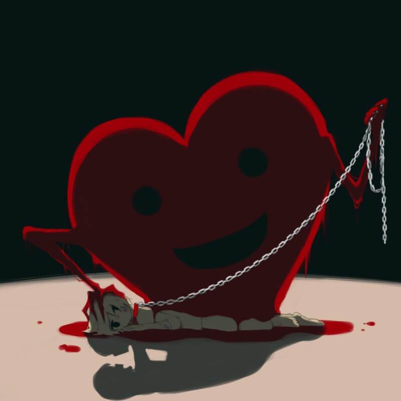 Schiavo d'amore