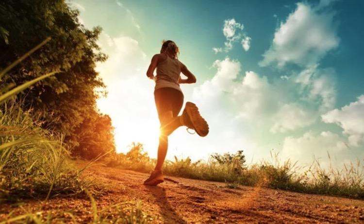 Fare esercizio fisico aiuta a controllare i pensieri
