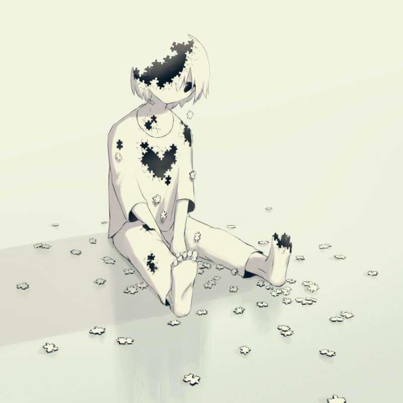 Il senso di vuoto