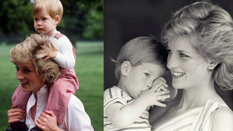 La storia di Lady Diana