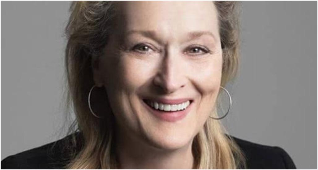 Meryl Streep - 16 riflessioni di una donna ammirevole