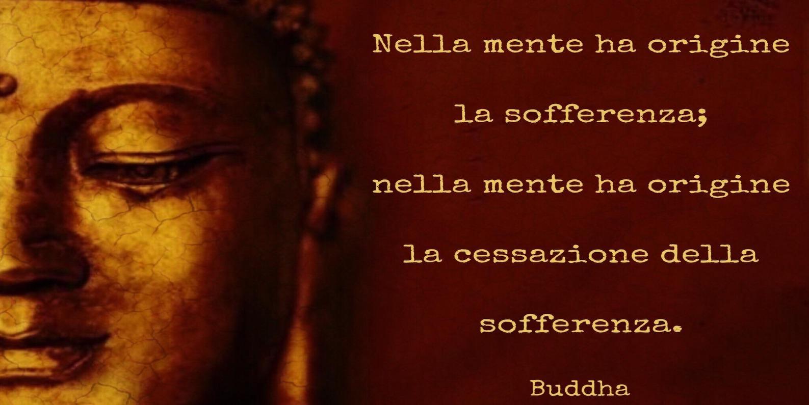 Racconto buddhista: il messaggio per chi ha troppa confusione nel cuore