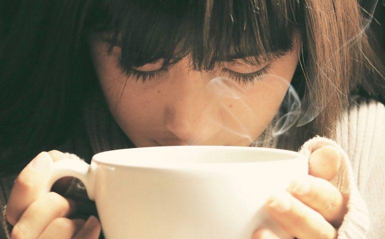 Bere caffè ogni giorno: ecco cosa succede al nostro corpo