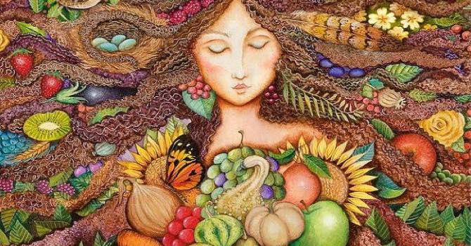 Carenze affettive: il modo in cui nutriamo il nostro corpo le rivela