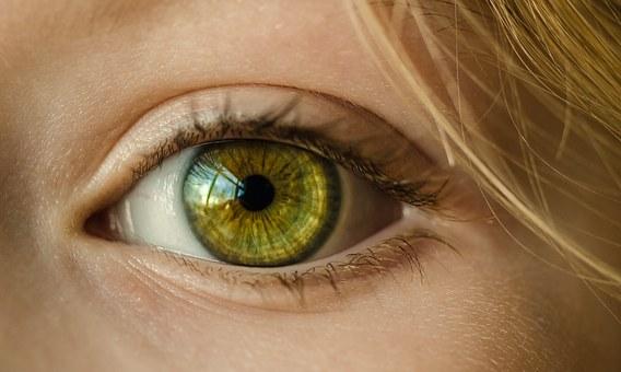 Test dell'occhio: scegli uno degli occhi raffigurati e scopri qualcosa su di te!