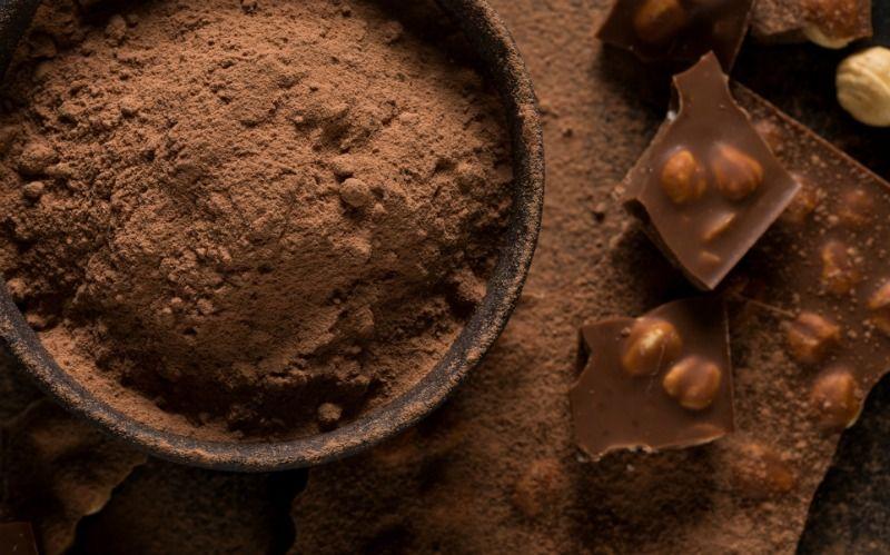 Il cioccolato fondente allunga la vita