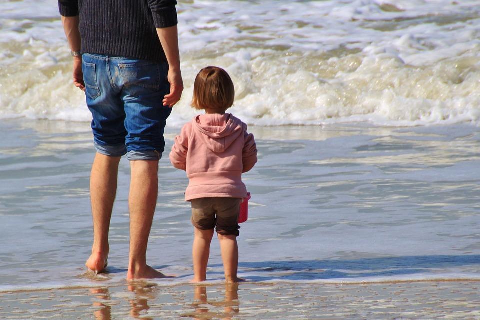 Mai parlare male di un genitore ad un figlio