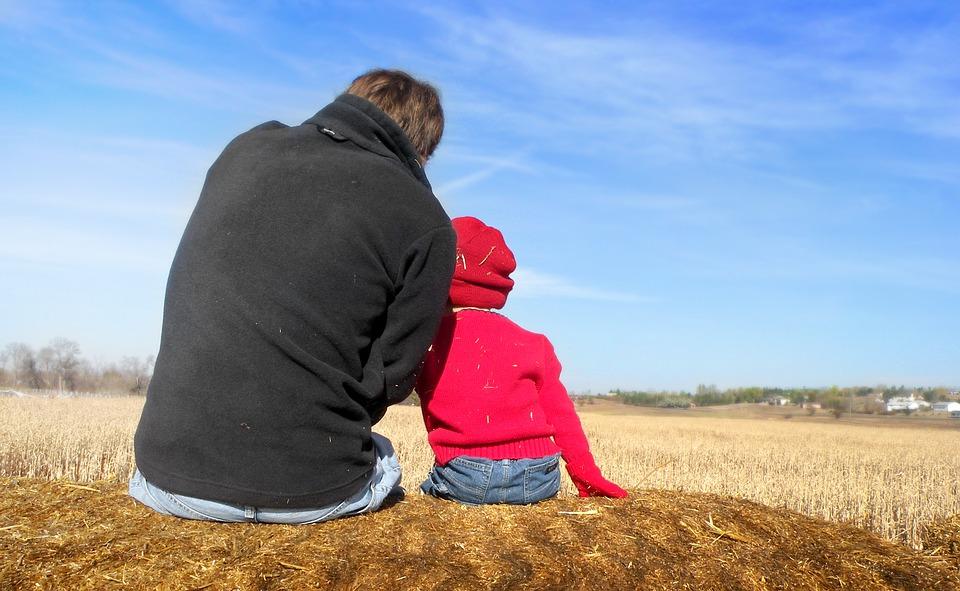 Il ruolo di un genitore va rispettato