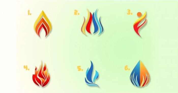 Photo of Scegli una fiamma e scopri quale luce risplende dentro di te