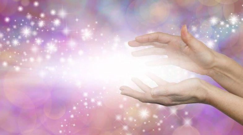 Photo of L'energia delle nostre mani. C'è un grande potere nascosto in ognuno di noi