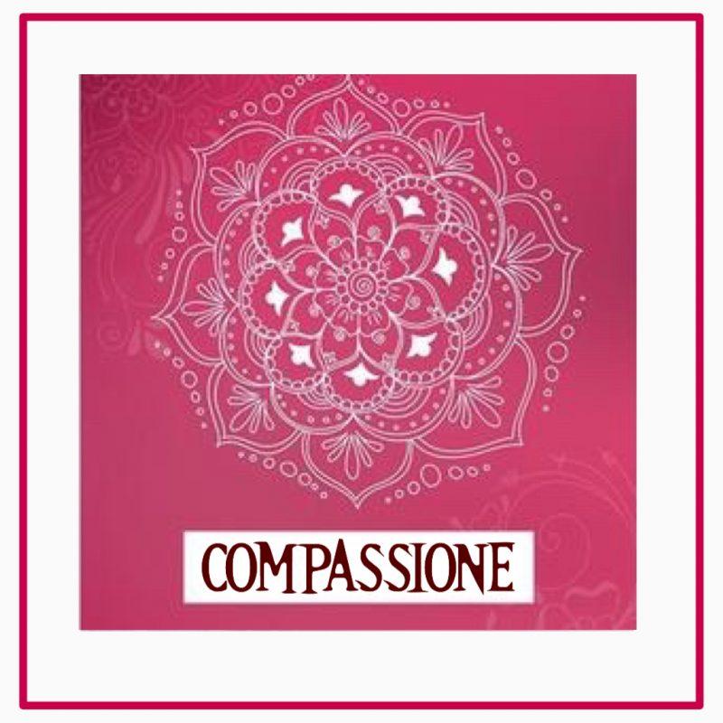 Cosa rivela sulla tua personalità il mandala della compassione