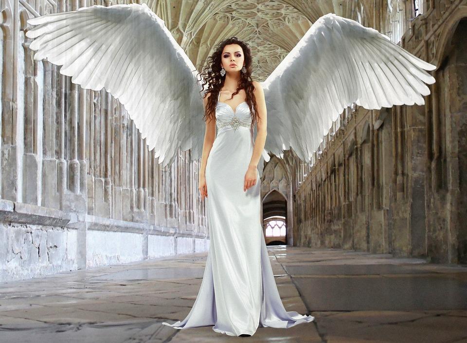 messaggio dagli angeli