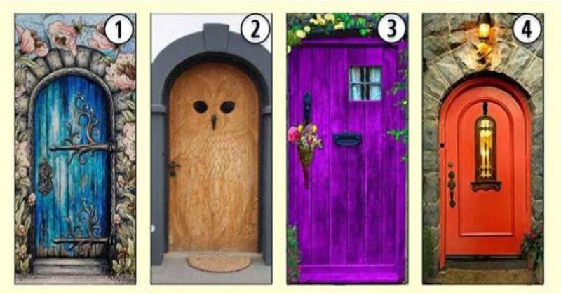 Apri una porta