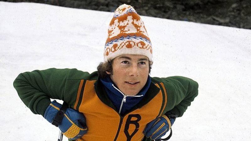 Berretto da sciatore