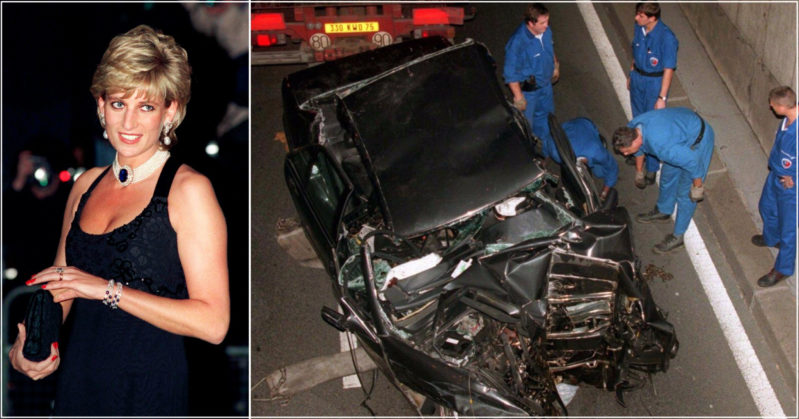 Lady Diana la svolta clamorosa sull'incidente