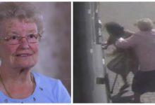 """Photo of Pensionata mette in fuga il ladro: """"Sono i miei soldi questi! """""""