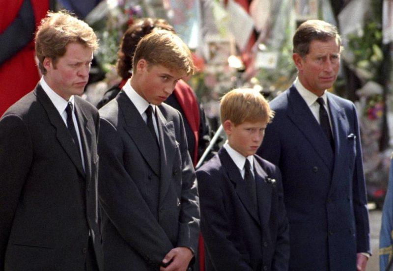 Lady Diana la svolta clamorosa