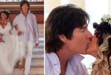 Photo of Ronn Moss si è sposato in Italia. Tutti i dettagli della cerimonia da favola