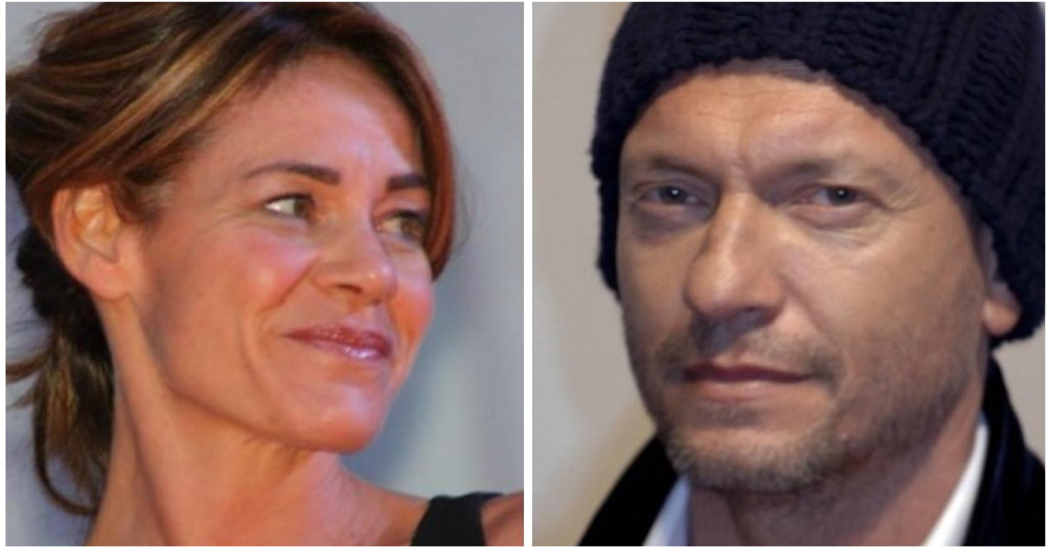 Biagio Antonacci, Marianna Morandi
