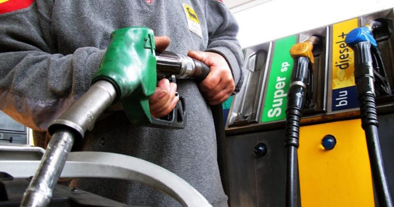 Sciopero dei benzinai confermato per mercoledì 6 Novembre