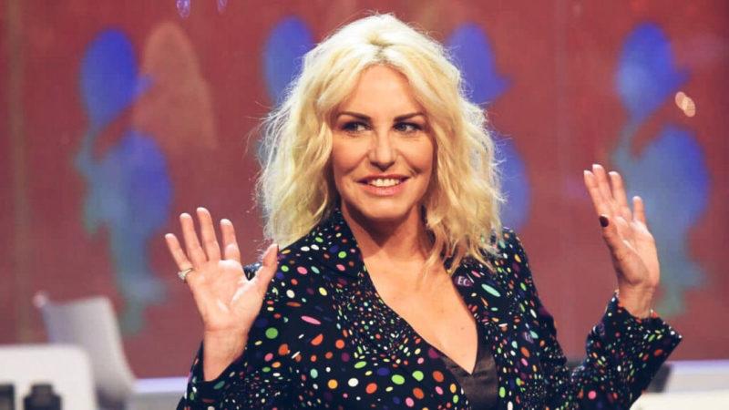 Antonella Clerici critica La prova del Cuoco