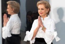 Photo of Cosa non indossare dopo i 40 anni. I consigli della nota stilista Carolina Herrera