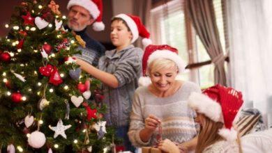 Photo of Decorare la casa per Natale rende le persone più felici. Parola di psicologi