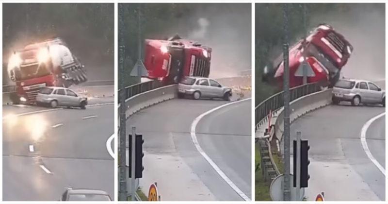 incidente cisterna