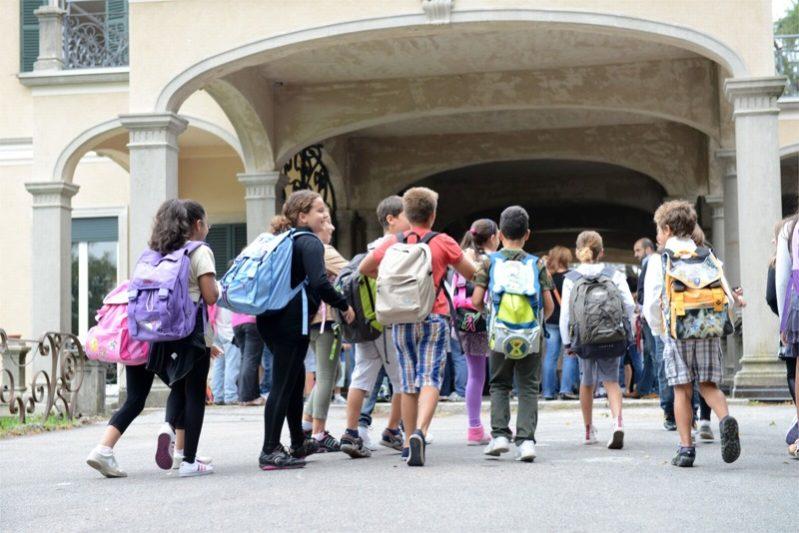 Maestra di sostegno indagata a Roma