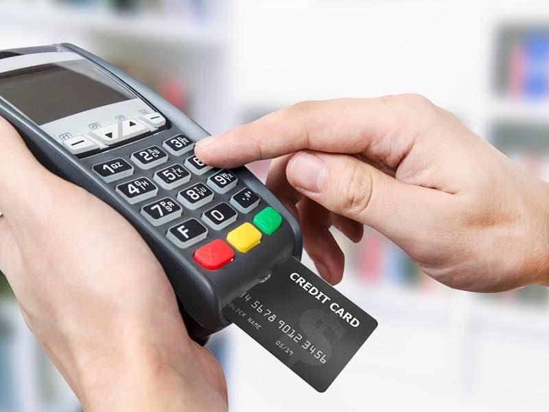 pagare con bancomat