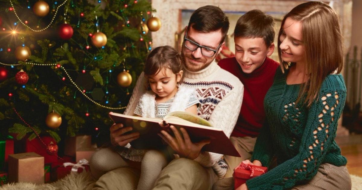 In Islanda a Natale si regalano solo libri e si leggono tutti insieme