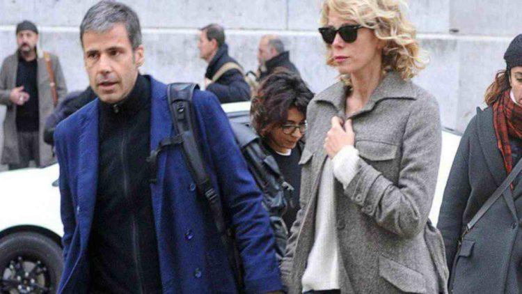 "Alessia Marcuzzi rivela ""Ho tradito"""