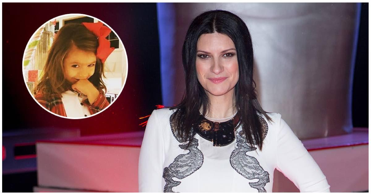 Laura Pausini e la figlia Paola unite contro il cancro