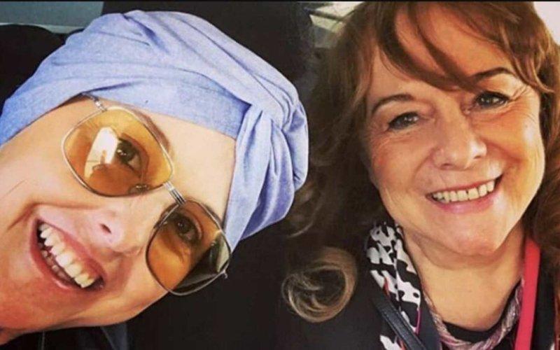 La mamma di Nadia Toffa rivela la seconda malattia della figlia