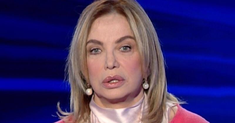 Simona Izzo pensione