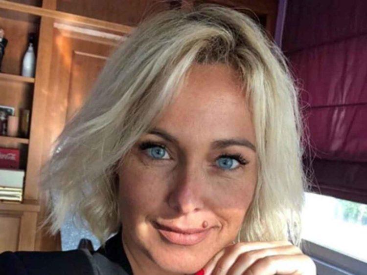 Sonia Bruganelli ferocemente criticata sui social