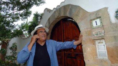 Photo of Al Bano ci apre le porte di casa. E il tocco di Romina si avverte