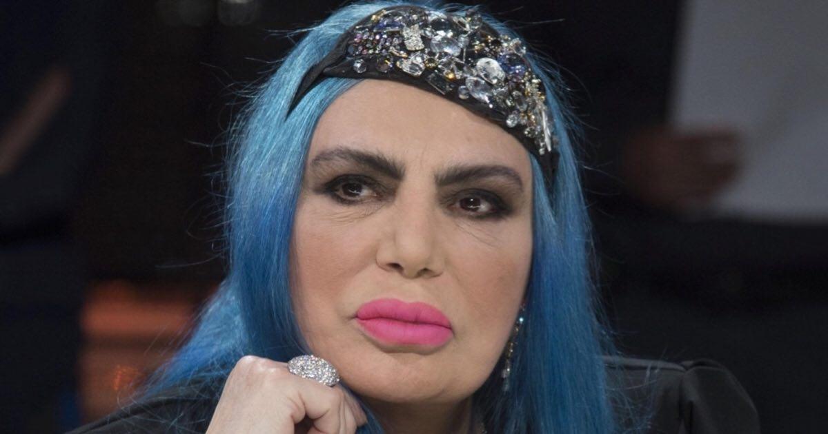 Loredana Bertè condanna la violenza al Festival di Sanremo